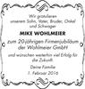 MIKE WOHLMEIER