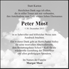 Peter Most