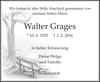 Walter Grages