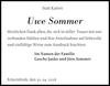 Uwe Sommer