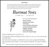 Hartmut Stotz