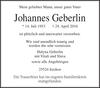 Johannes Geberlin
