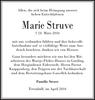 Marie Struve
