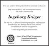 Ingeborg Krüger
