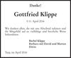 Gottfried Klippe