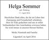 Helga Sommer