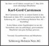 Karl-Gerd Carstensen