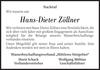 Hans-Dieter Zöllner