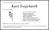 Kurt Seegebarth