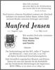 Manfred Jensen