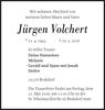 Jürgen Volchert