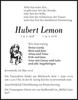 Hubert Lemon