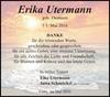 Erika Utermann