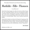 Mathilde Tille Thomsen