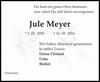 Jule Meyer