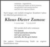 Klaus-Dieter Zamow