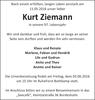 Kurt Ziemann