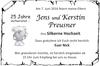 Jens Kerstin Preusner