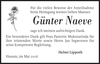 Günter Naeve