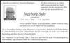 Ingeborg Sühr