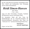 Heidi Simon-Hansen