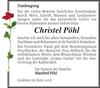 Christel Pöhl