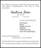 Andrea Jöns