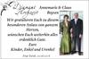 Annemarie und Claus Boysen