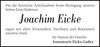 Joachim Eicke