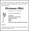 Hermann Obitz