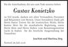 Gustav Konietzko