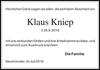 Klaus Kniep
