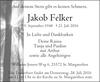 Jakob Felker