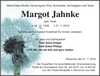 Margot Jahnke