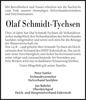 Olaf Schmidt-Tychsen