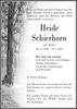 Heide Schierhorn