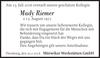 Mady Riemer