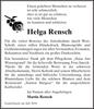 Helga Rensch