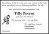 Tilly Posern