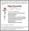 Olga Pannwitt
