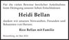 Heidi Bellan