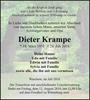 Dieter Krampe