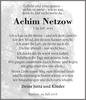 Achim Netzow