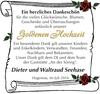 Dieter und Waltraud Seehase