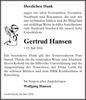 Gertrud Hansen