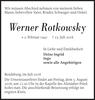 Werner Rotkowsky