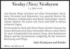 Nicolay Nico Nicolaysen