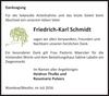 Friedrich-Karl Schmidt