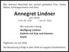 Annegret Lindner