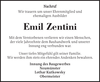 Emil Zentini